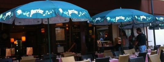 Bistro du Faubourg is one of Les endroits où manger et boire dans Courbevoie.