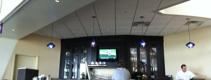 Outer Rim Lounge is one of Favorite Places to Grab a Beer.
