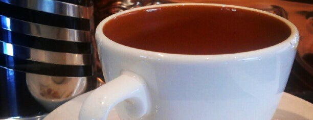 The Hazel Room is one of Best places to get tea in the USA.