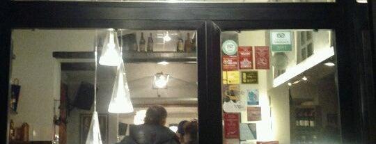 Osteria dei Vecchi Sapori is one of Dove mangiare a Milano.