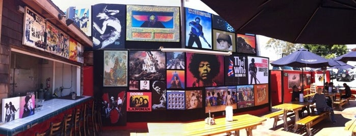 Rock & Brews is one of Craft Beer L.A..
