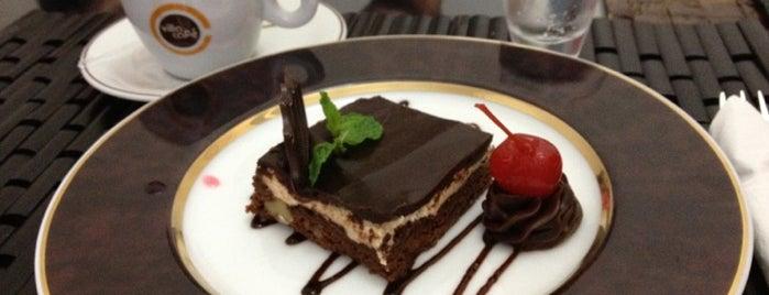 Fusion du Chocolat is one of Carol Miyukiさんの保存済みスポット.