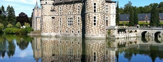 Château de Jehay is one of Uitstap idee.