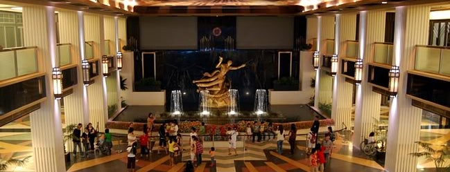 Grand Indonesia Shopping Town is one of Enjoy Jakarta 2012 #4sqCities.