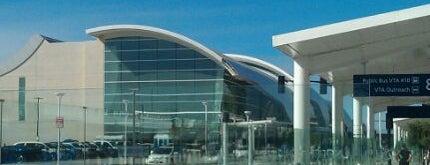 Norman Y. Mineta San Jose International Airport (SJC) is one of Airports around the World.