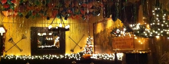 Casa Orinda is one of Pacific Old-timey Bars, Cafes, & Restaurants.