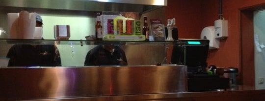 Taste of Asia is one of Belgium - Resto.