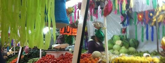 Mi Mercado Lago Garda is one of mercados df.