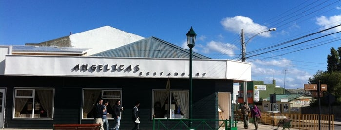 Angelica's Restaurant is one of Favourites in Argentina.