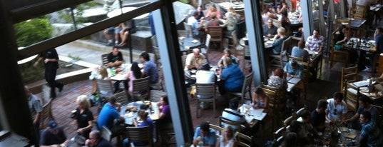 Stone Brewing World Bistro & Gardens is one of Craft Beer Hot Spots in San Diego.