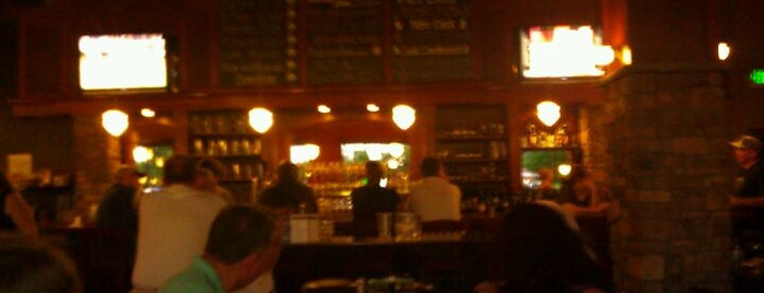 Elliott Bay Brewhouse & Pub is one of Seattle Met's Best Cheap Eats 2011.