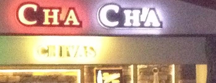ChaCha is one of Best places in Bursa, Türkiye.