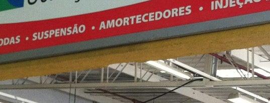 Best places in São Bernardo do Campo, Brasil
