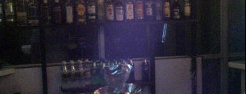 Petra Bistro Lounge is one of In search of Food :).