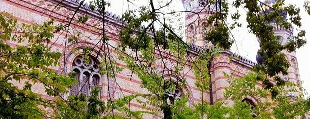 Dohány utcai zsinagóga is one of Best of Budapest 2017 #4sqCities.