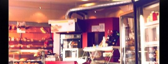 Bäckerei Haubis is one of Mein Wien.