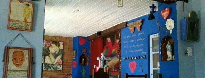 Casazul Bistrô Latino is one of Gespeicherte Orte von Gustavo.
