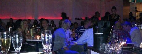 Supperclub is one of Amsterdam.