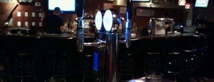 Meridian Pint is one of Beer bars of DC.