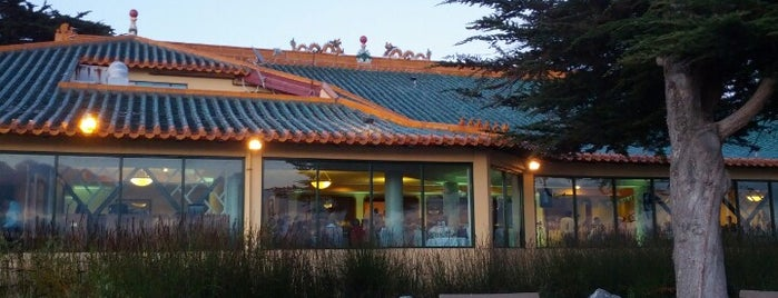 Hong Kong East Ocean Seafood Restaurant is one of Bay Area Culinary Marvels.