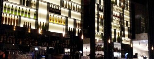 Kitchen & Bar Van Rijn is one of Amsterdam.