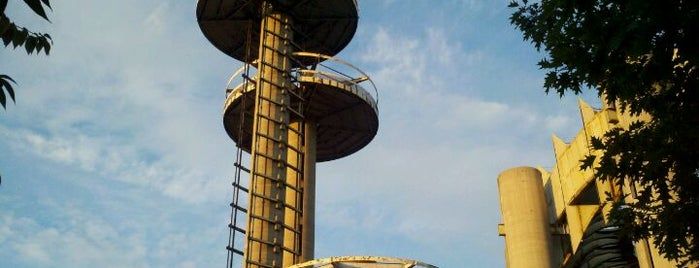 New York State Pavilion is one of Sights in Queens.