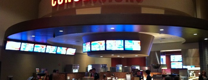 Cobb Village 12 Cinemas is one of Best Movie Theaters in DC Metro Area.