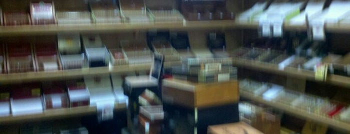 House Of Pipes And Cigars is one of Cigar Friendly Tampa Bay.