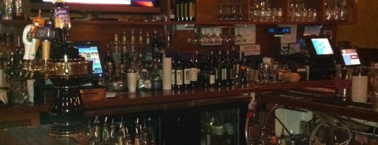 PJ's Pub is one of Bars in Rhode Island to watch NFL SUNDAY TICKET™.