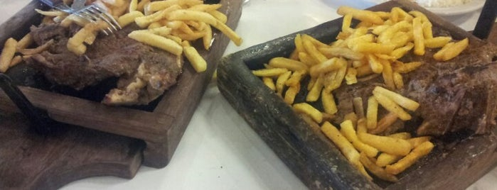 Gijo's is one of Veja Comer & Beber ABC - 2012/2013 - Restaurantes.