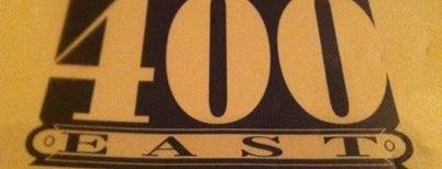 400 East is one of สถานที่ที่ Craig ถูกใจ.