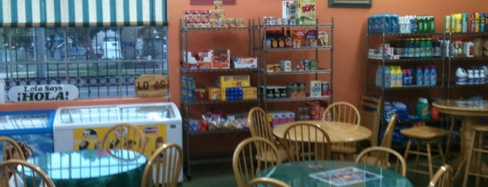 Lola's Mexican Market & Deli is one of San Diego.