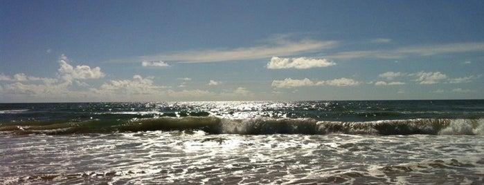 Praia De Aleluia is one of Locais salvos de Richard L.