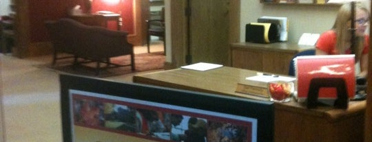 Locations to Visit at Simpson College