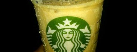 Starbucks is one of Honolulu: The Big Pineapple #4sqCities.