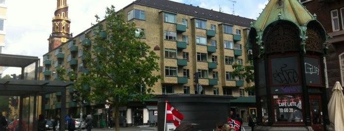 Christianhavns Torv is one of Plaza-sightseeing i København.