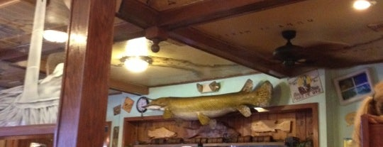 Scampy's is one of Favorite Seafood Restaurants in Florida.