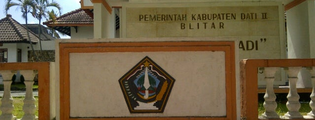 Makam Proklamator Bung Karno is one of Destination In Indonesia.
