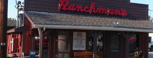 Ranchman's Cafe is one of Orte, die Sirus gefallen.