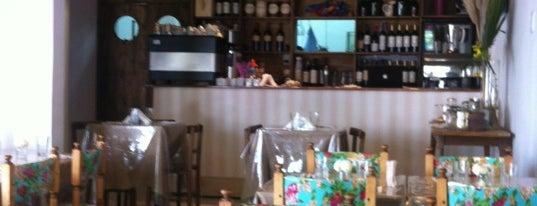 El Cocilón del Clú is one of #BsAsFoodie (Dinner & Lunch).