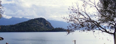 Gemiler Beach Restaurant is one of Fethiye: Must Sees.