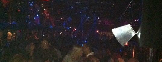 Reign Nightclub is one of Da Spot's.