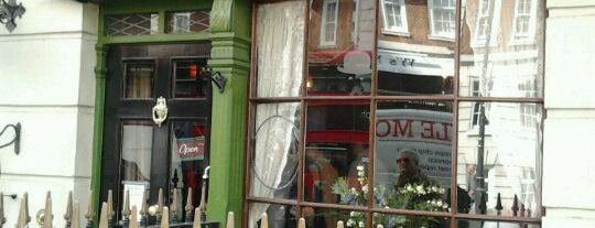 The Sherlock Holmes Museum is one of Uk places.