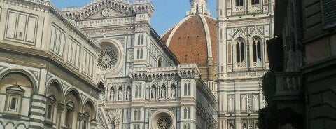Piazza del Duomo is one of Good Time.