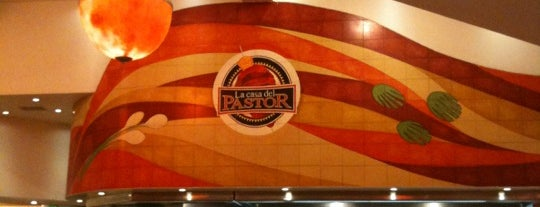 La Casa del Pastor is one of TAQUERIA.