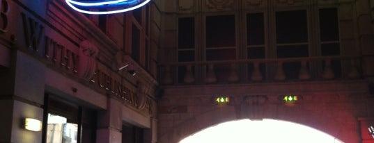 Hard Rock Cafe Manchester is one of Hard Rock Cafes I've Visited.