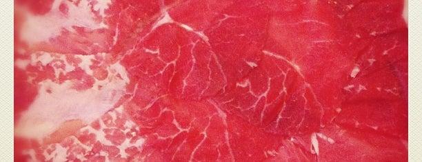 Shimi is one of Posti salvati di Yodpha.