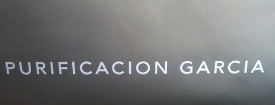 purificacion garcia is one of Tempat yang Disukai Francisco.