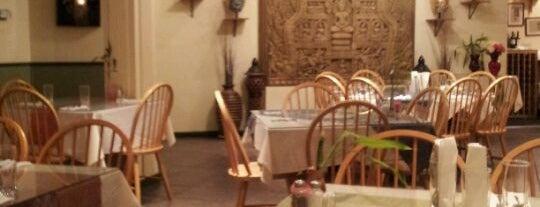 Sawasdee Thai Cuisine is one of CSX in San Antonio.