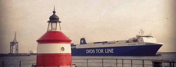Molen is one of Denmark 🇩🇰.